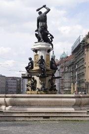 Chauffeurservice Augsburg - Bavaria Limousines