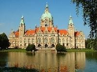 Chauffeurservice Hannover - Bavaria Limousines