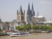 Chauffeurservice Köln - Bavaria Limousines