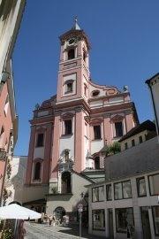 Chauffeurservice Passau - Bavaria Limousines