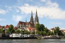 Limousinenservice Regensburg - Bavaria Limousines